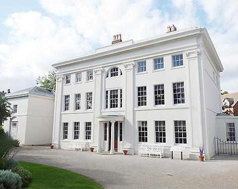 Soho House Birmingham Museums Trust