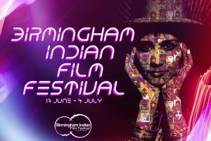 Birmingham Indian Film Festival